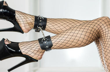 ​BDSM: DOMINANT AND SUBMISSIVE