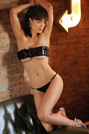Brendy: Brazilian escort in Barcelona