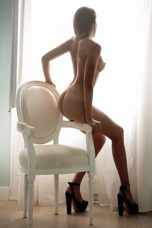 Soraya spanish escort in Barcelona