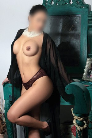 Jordana latin escort in Barcelona
