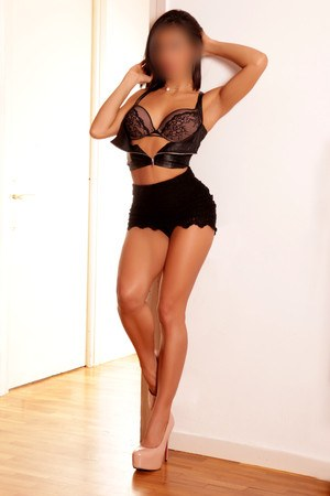 Nicol escort brasiliana a Barcellona