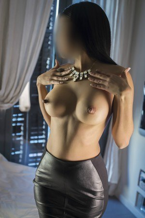 Angie spanish escort in Barcelona