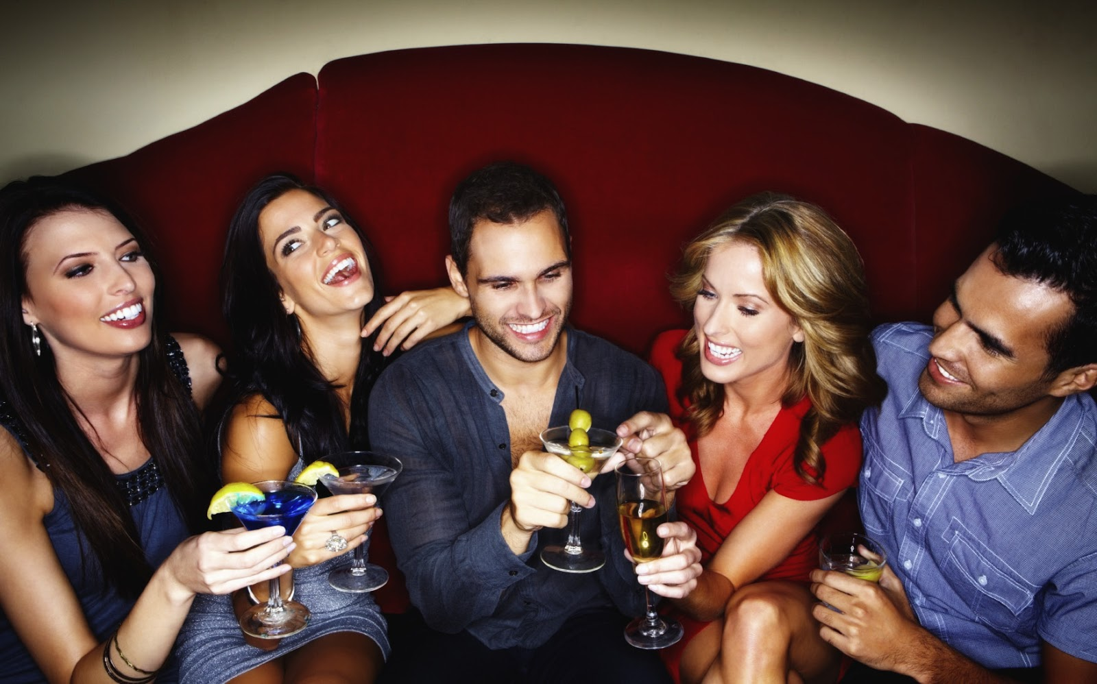 Private parties with escorts: be the best host
