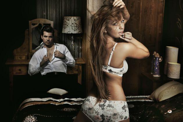 Comment ce convertir en un mâle alpha pour séduire les femmes.