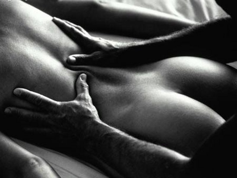 Anal sex can be pleasurable for women