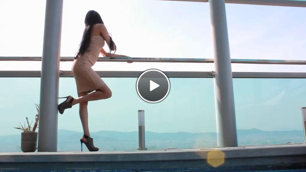 Vidéo de Erika ♥