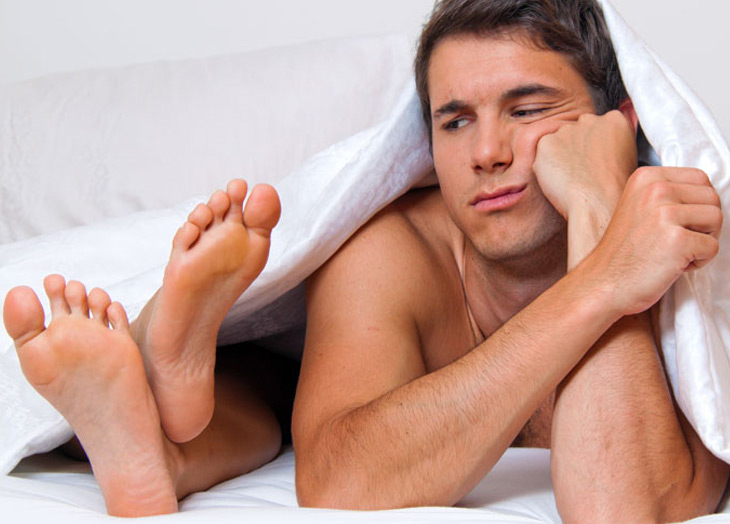 The Decalogue to avoid a premature ejaculation