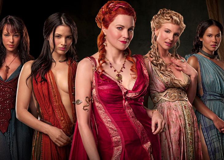 El sexo en el mundo romano