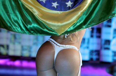 Brazilian escorts in Barcelona
