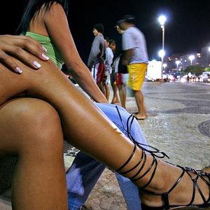 La Primera Cooperativa de Prostitutas Autónomas