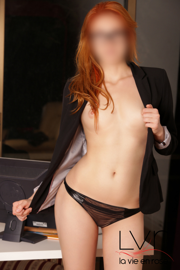 Escort Desiree