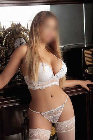 Jessica colombian escort in Barcelona