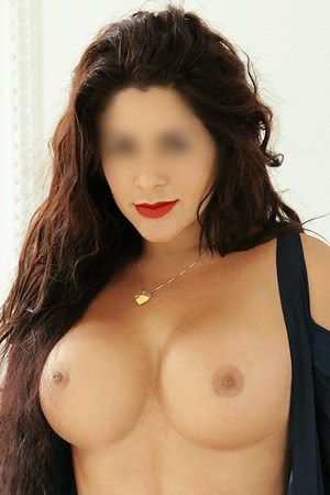 Mabel colombian escort in Barcelona