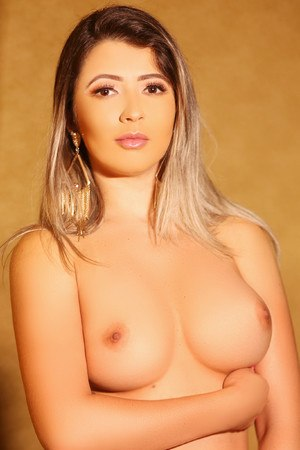 Manu brazilian escort in Barcelona