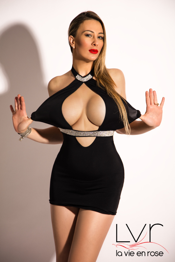Barbara croatian escort in Barcelona