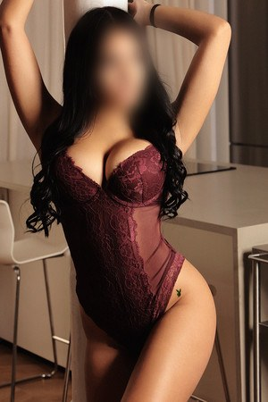KIM colombian escort in Barcelona