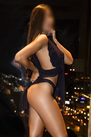 Cloe colombian escort in Barcelona