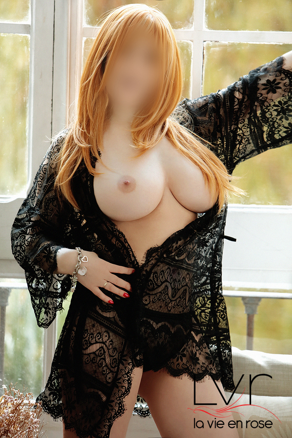 Nika russian escort in Barcelona