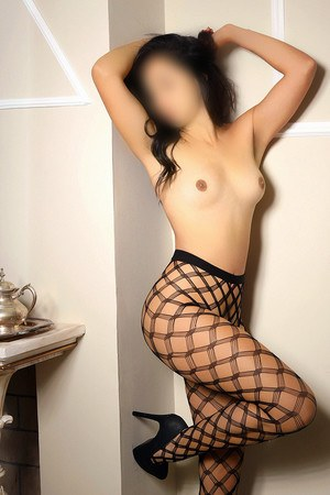 Sharon escort colombiana a Barcellona