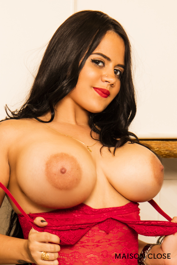 Lisa colombian escort in Barcelona