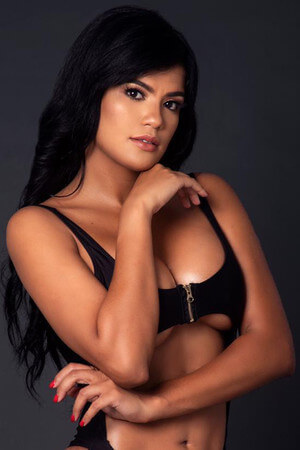 Mafer venezuelan escort in Barcelona