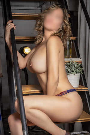 Patty escort latina en Barcelona