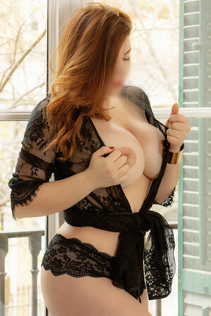 Angelica: escort latina a Barcellona