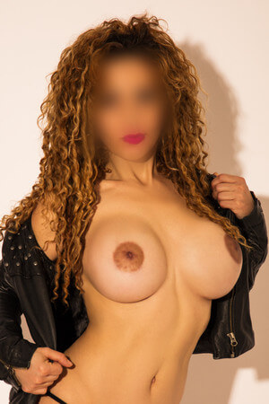 Lara colombian escort in Barcelona