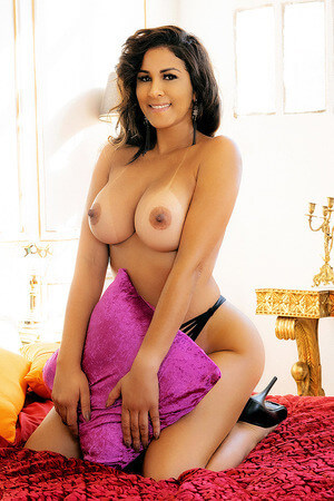 Bella brazilian escort in Barcelona