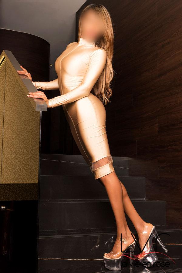 Patricia, piacevole escort a Barcellona di 25 anni