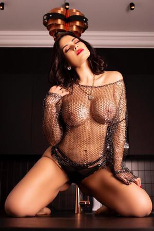 Carla spanish escort in Barcelona