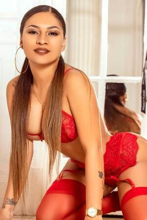 Renata colombian escort in Barcelona