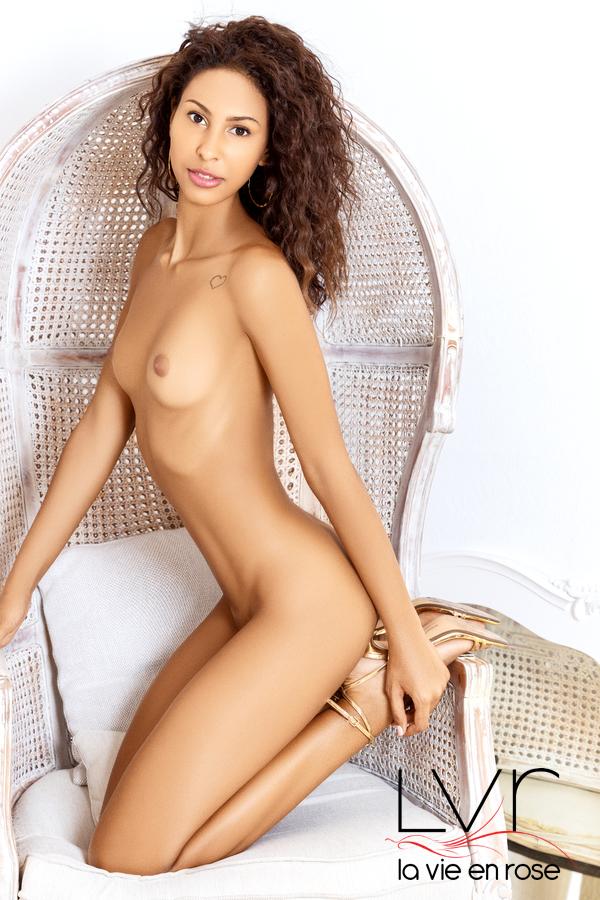 Morena, affectueux escort à Barcelone de 20 ans
