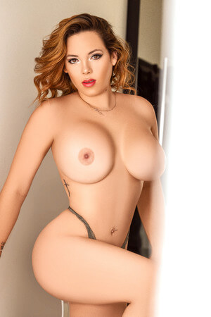 Angelica: Latin escort in Barcelona