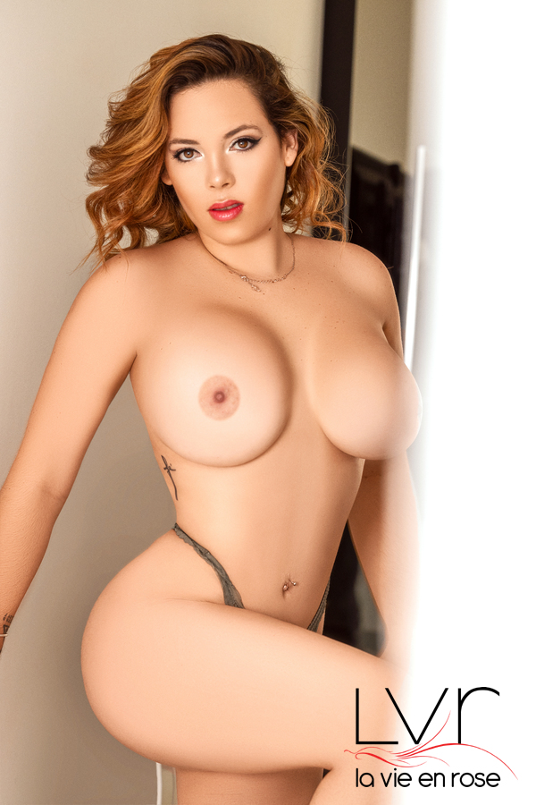Angelica escort latina a Barcellona