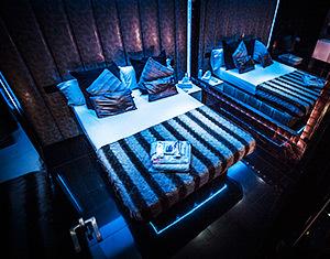 Habitación Chambre Cannes