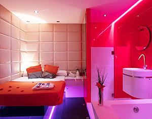 Habitación Chambre a coucher Nice